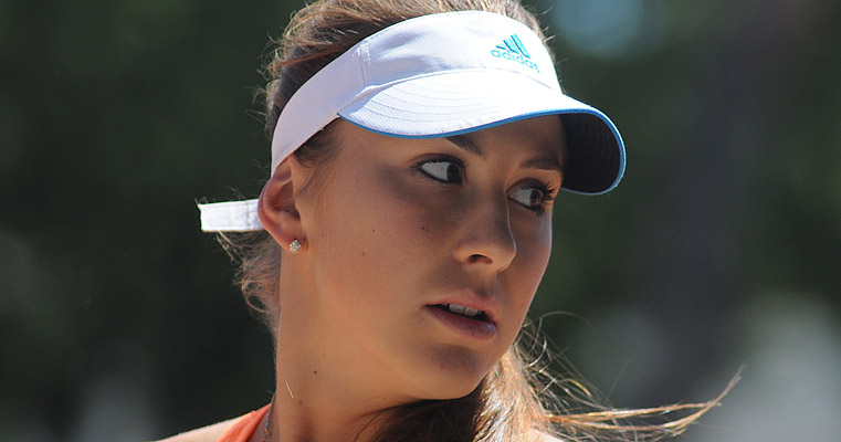 Belinda Bencic (Foto: Tatiana - https://www.flickr.com/photos/kulitat/ - CC BY-SA 2.0)