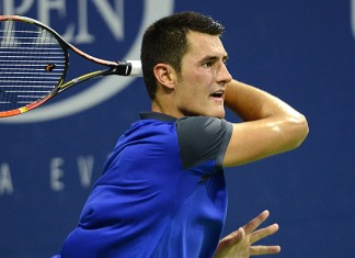 Bernard Tomic (Foto: Steven Pisano - https://www.flickr.com/photos/stevenpisano/ - CC BY-SA 2.0)