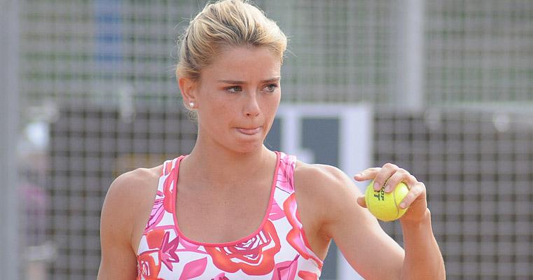Dopning vanlig inom tennisen