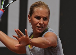 Dominika Cibulkova (Foto: Marianne Bevis - https://www.flickr.com/photos/mariannebevis/ - CC BY-SA 2.0)
