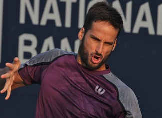 Feliciano Lopez (Foto: Marianne Bevis - https://www.flickr.com/photos/mariannebevis/ - CC BY-SA 2.0)