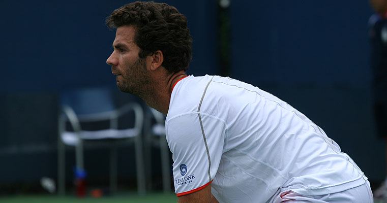 Jean-Julien Rojer (Foto: robbiesaurus - https://www.flickr.com/people/30595457@N00 - CC BY-SA 2.0)