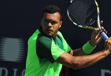 Jo-Wilfried Tsonga (Foto: Marianne Bevis - https://www.flickr.com/photos/mariannebevis/ - CC BY-SA 2.0)