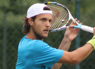 Joao Sousa (Foto: Marianne Bevis - https://www.flickr.com/photos/mariannebevis/ - CC BY-SA 2.0)