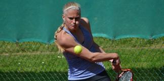 Paulina Wulcan (Foto: Henrik Gustavsson/SweTennis)