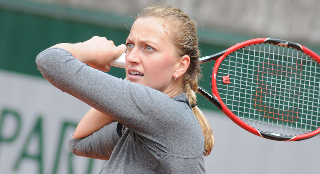 Petra Kvitova (Foto: Kulitat – https://www.flickr.com/photos/kulitat/ – [CC BY-SA 3.0])