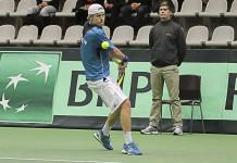 Markus Eriksson (Foto: Peter Tvermoes/DTF)