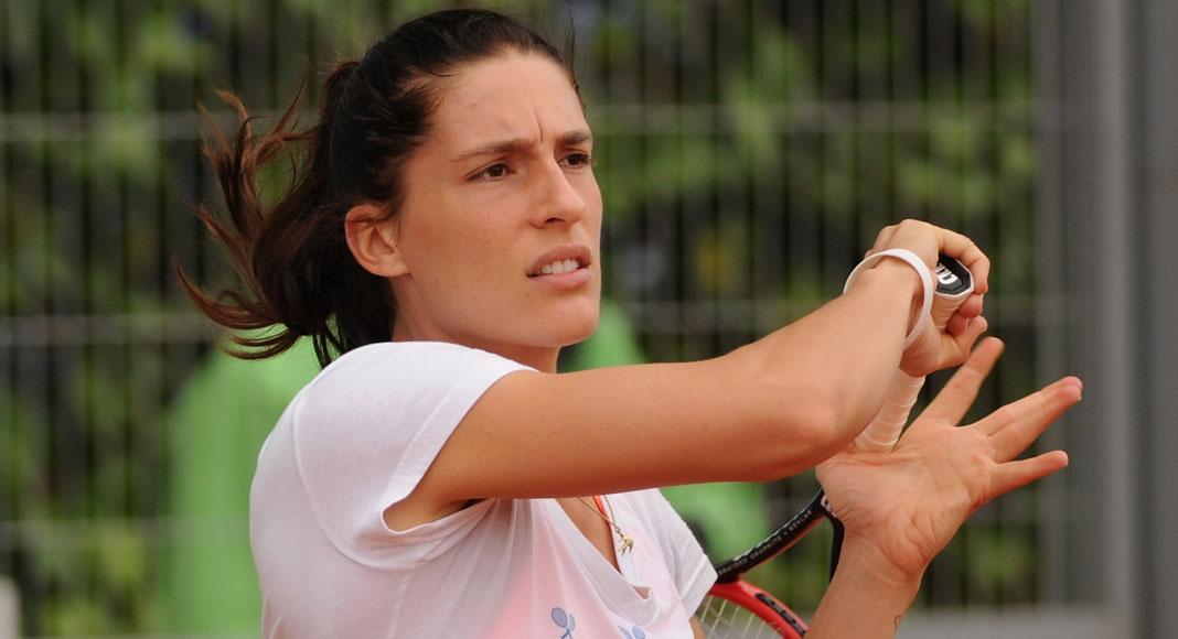 Andrea Petkovic (Foto: Tatiana - https://www.flickr.com/photos/kulitat/ - CC BY-SA 2.0)