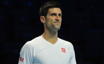 Novak Djokovic (Foto: Marianne Bevis – https://www.flickr.com/photos/mariannebevis/ – CC BY-SA 2.0)