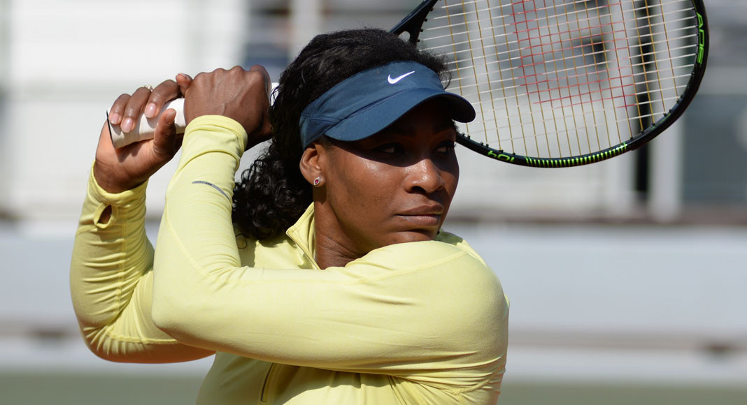 Serena Williams (Foto: Tatiana – https://www.flickr.com/photos/kulitat/ – CC BY-SA 2.0)