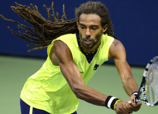 Dustin Brown (Foto: Steven Pisano – https://www.flickr.com/photos/stevenpisano/ – CC BY-SA 2.0)