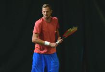 Andreas Siljeström (Foto: Henrik Gustavsson/SweTennis)