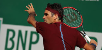 Roger Federer (Foto: Marianne Bevis - https://www.flickr.com/photos/mariannebevis/ – CC BY-ND 2.0)