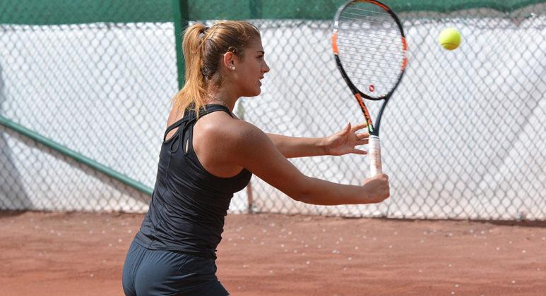 Julita Saner (Foto: Henrik Gustavsson/SweTennis)