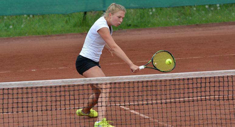 Rebecca Ehn (Foto: Henrik Gustavsson/SweTennis)