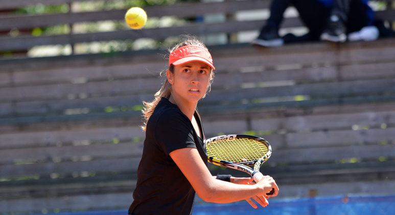 Dejana Radanovic (Foto: Henrik Gustavsson/SweTennis)