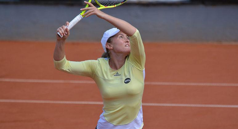 Aliaksandra Sasnovich (Foto: Henrik Gustavsson/SweTennis)