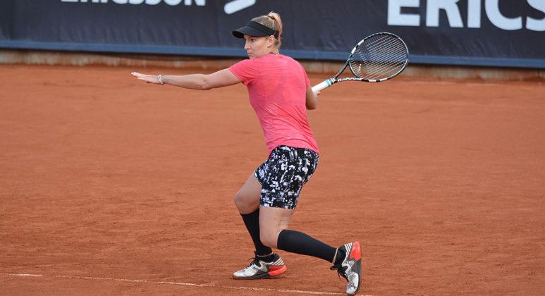 Bethanie Mattek-Sands (Foto: Henrik Gustavsson/SweTennis)