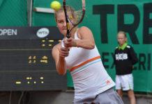 Fanny Östlund (Foto: Henrik Gustavsson/SweTennis)