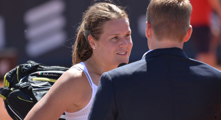Karin Knapp (Foto: Henrik Gustavsson/SweTennis)
