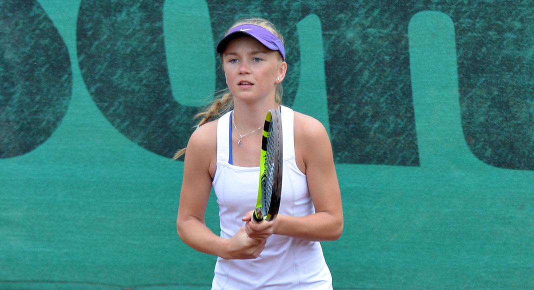 Caijsa Hennemann (Foto: Henrik Gustavsson/SweTennis)