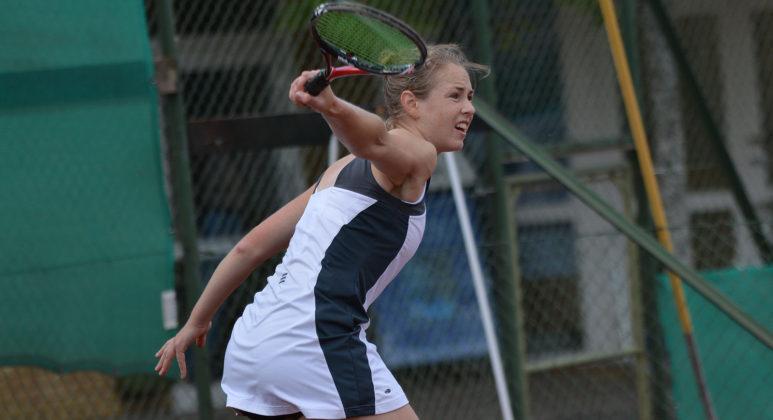 Marina Yudanov (Foto: Henrik Gustavsson/SweTennis)