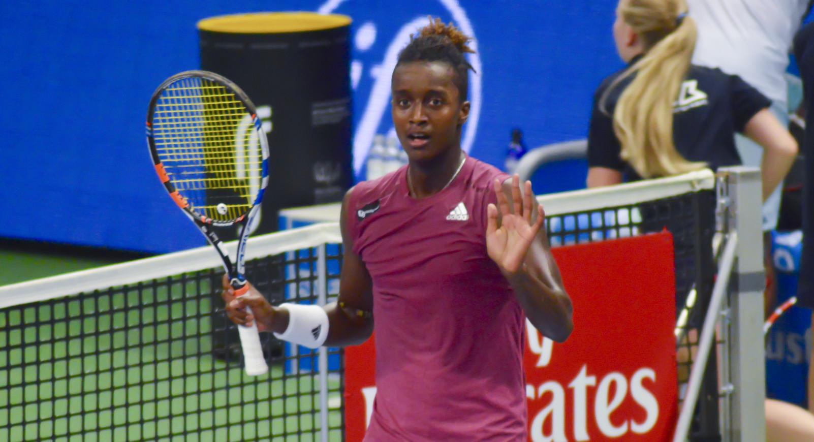 Mikael Ymer (Foto: Alex Theodoridis/Tennisportalen)
