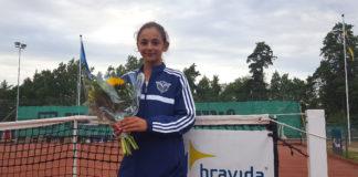 Klara Milicevic (Foto: Henrik Gustavsson/SweTennis)