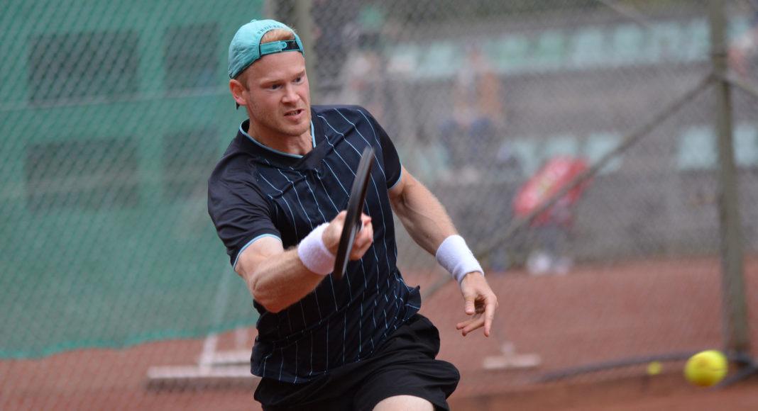 Jacob Adaktusson (Foto: Henrik Gustavsson/SweTennis)