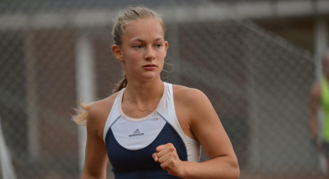 Jacqueline Nylander Altelius (Foto: Henrik Gustavsson/SweTennis)