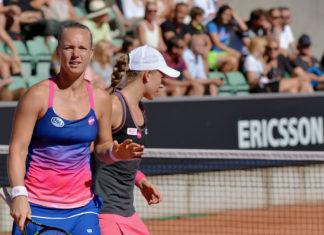 Team JoKi (Foto: Henrik Gustavsson/SweTennis)