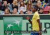 Davis Cup med Sverige