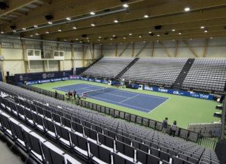 Swiss Tennis Arena (Foto: Thomas Michel/Swiss Tennis)