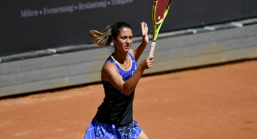 Giulia Gatto-Monticone (Foto: Henrik Gustavsson/SweTennis)