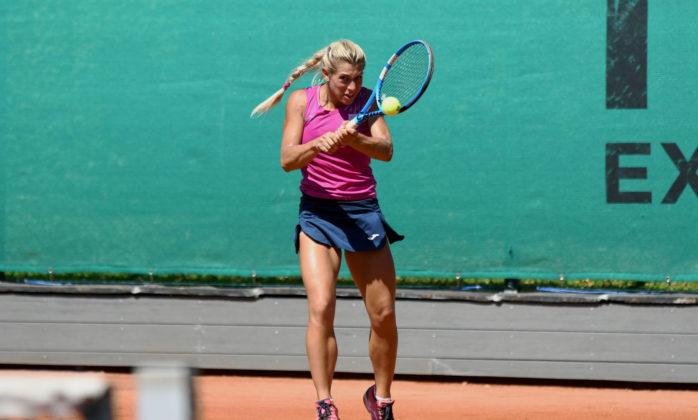 Martina Colmegna (Foto: Henrik Gustavsson/SweTennis)